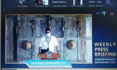 Enam negara dipertimbangkan masuk ke Indonesia jelang pembukaan Bandara I Gusti Ngurah Rai